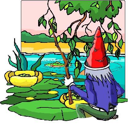gnome pone