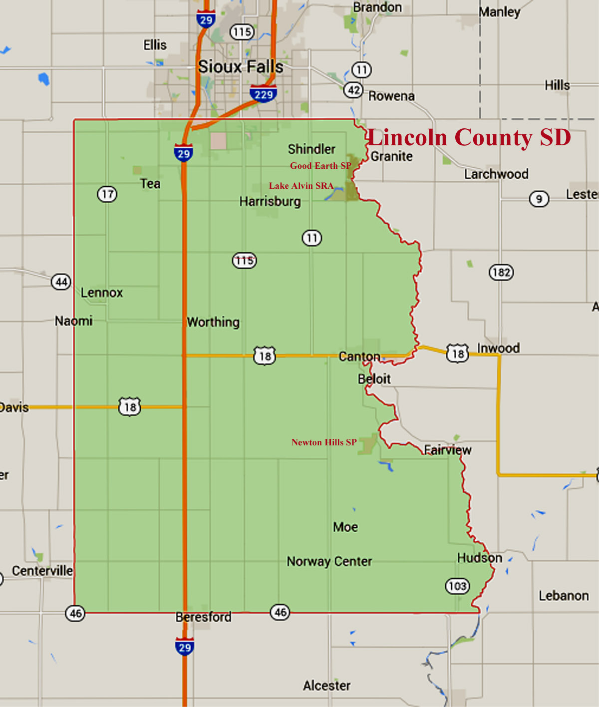 minnehaha county County population in 2016: 187,318 (86% urban, 14% rural) it was 148,281 in 2000 county owner-occupied with a mortgage or a loan houses and condos in 2010: 32,558 county owner-occupied free and clear houses and condos in 2010: 11,009 county owner-occupied houses and condos in 2000: 37,512.