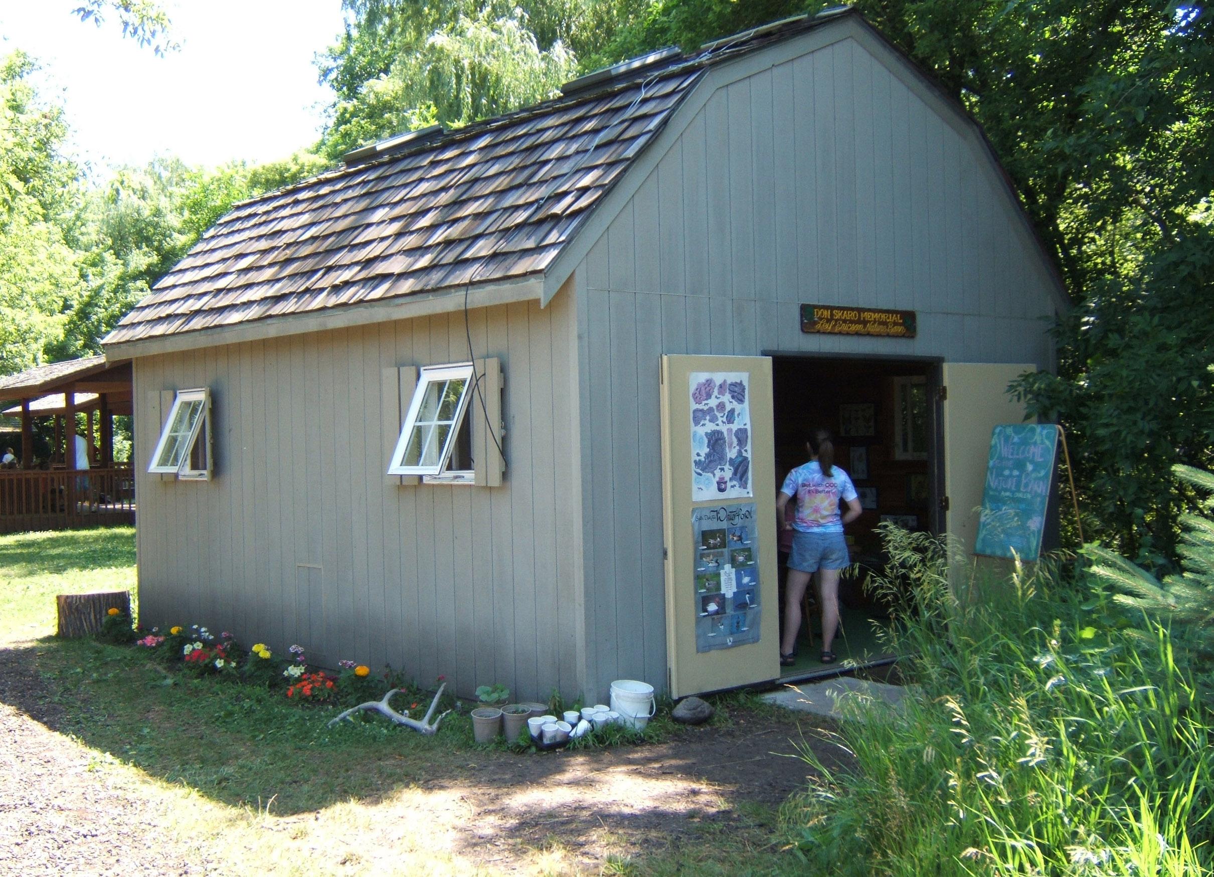 nature barn